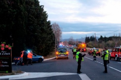 У Франції потяг протаранив шкільний автобус. Загинули 4 учнів