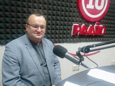Каспрук розповів, як його кликали в «БПП», і з ким він піде на наступні вибори у Чернівцях