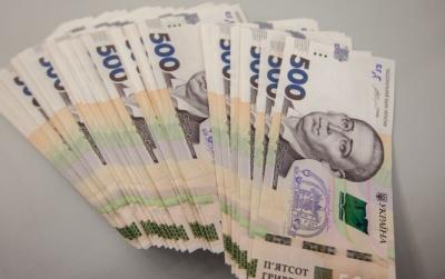 Українцям вирішили видати дві пенсії у грудні