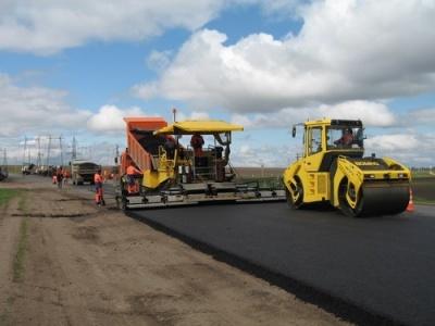 """""""Укравтодор"""" планує побити власний п'ятирічний рекорд з ремонту доріг"""