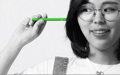 Xiaomi випустила електронну сигарету за $30