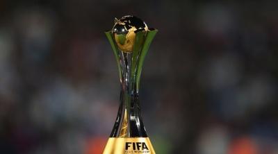 Сьогодні – фінал клубного чемпіонату світу з футболу