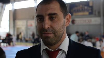 Буковинець очолив збірну України