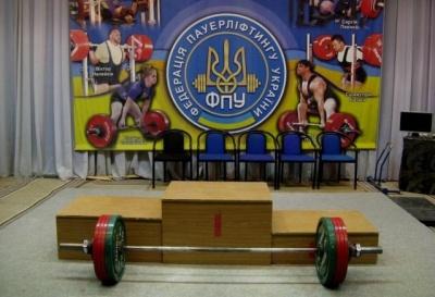 Буковинські силачі змагаються у кубку Чернівців