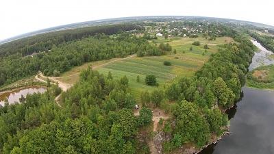 На Буковині лісгосп купив безпілотник для захисту лісових угідь