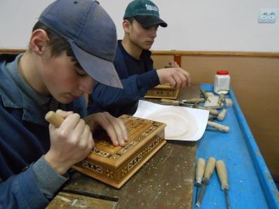 Робочі руки у Чернівцях – нарозхват