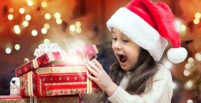 Подарунок має бути корисним, - що подарувати дітям на Святого Миколая
