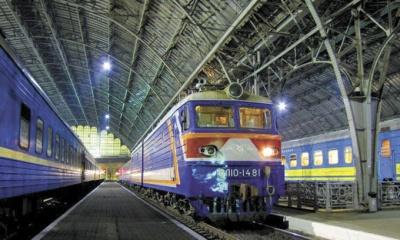 Україна запустить нові потяги до Європи, - міністр