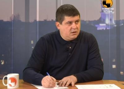 Бурбак пояснив, чому він подавав скандальний законопроект про звільнення директора НАБУ без аудиту