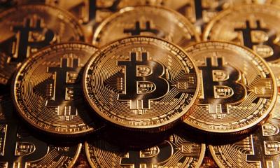 Курс Bitcoin перевищив 19 тисяч доларів