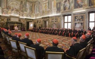 Ватиканська Конгрегація заборонила торговлю мощами
