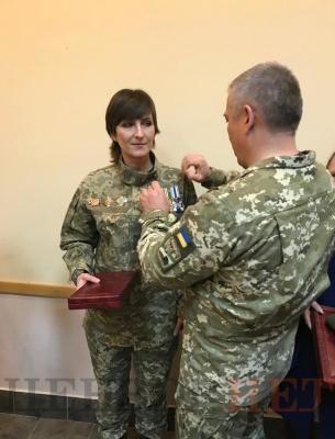 Бійця з Буковини нагородили орденом «Народний герой України» посмертно