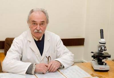 У Чернівцях помер відомий медик-науковець Володимир Патратій