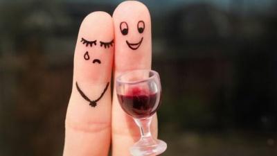 Вибір алкоголю визначає настрій - дослідження