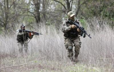 На сході від обстрілів загинули троє українських військових