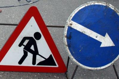 У Чернівцях для робіт частково перекриватимуть вулиці