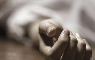 У Чернівцях у багатоповерхівці вбили чоловіка: поліція встановлює особу злочинця