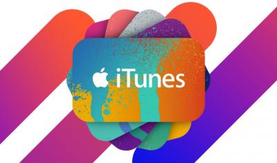Apple закриє свій магазин музики iTunes