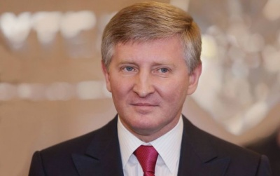 Компанія Ахметова стала власником колишнього заводу Азарова - ЗМІ