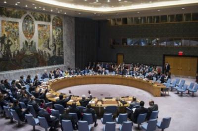 США заблокували у Радбезі ООН резолюцію щодо Єрусалима