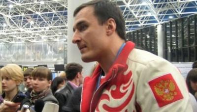 МОК довічно дискваліфікував російського бобслеїста