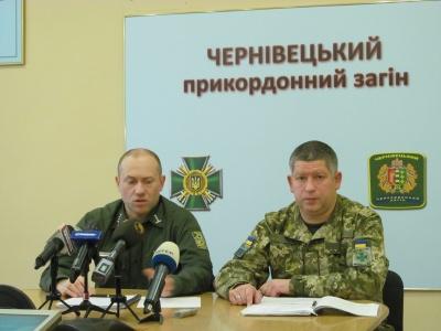 Прикордонники на Буковині вилучили понад мільйон пачок цигарок