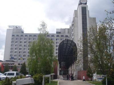 У туркомплексі «Черемош» заперечили заяву мера Чернівців про заборгованість підприємства за воду