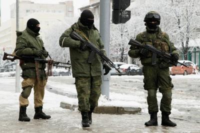 ОБСЄ: Місця офіцерів РФ в СЦКК зайняли бойовики