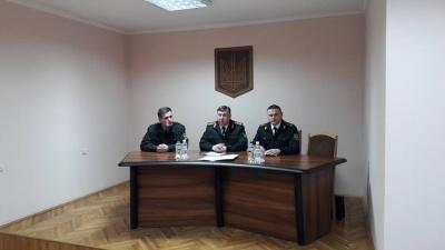 Представлено нового заступника керівника лісового господарства Буковини