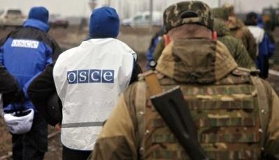 Росія заявила, що за певних умов, готова повернутися до складу СЦКК