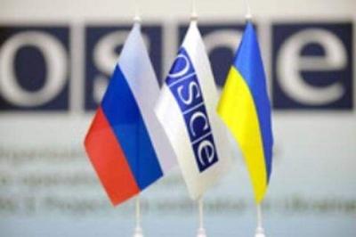 У Мінську узгодили нове перемир'я на Донбасі