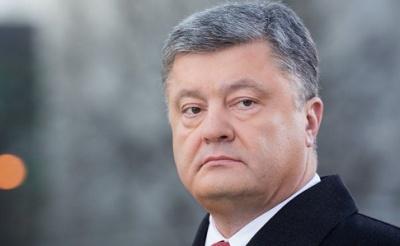 Президент повідомив про посилення українського угруповання на Донбасі