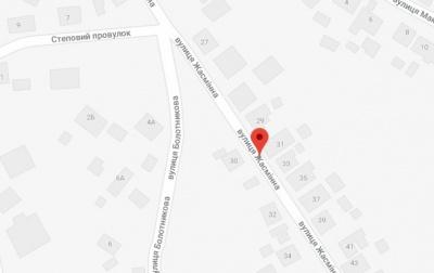 У Чернівцях департамент ЖКГ виставив приватній фірмі претензію щодо капремонту вулиці Жасмінної
