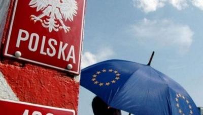Євросоюз запроваджує санкції проти Польщі