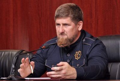Кадиров потрапив до санкційного списку Магнітського