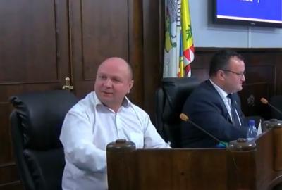 Суд переніс засідання у справі щодо викупу землі у центрі Чернівців секретарем міськради