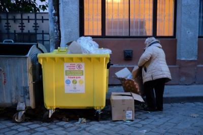 У Чернівцях може зрости тариф на вивезення сміття