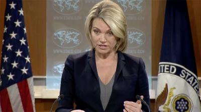 Держдеп США прокоментував дозвіл на продаж Україні снайперських систем