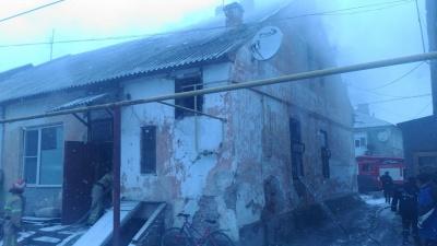 У Чернівецькій області через паління в ліжку в пожежі загинув чоловік