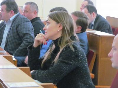 «Не врахували наші пропозиції»: у «Батьківщині» пояснили, чому не підтримали бюджет Буковини-2018