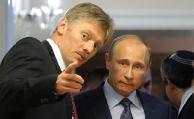 У Кремлі відреагували на американську зброю для України