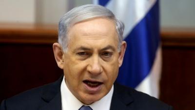 """Ізраїльський прем'єр назвав ООН """"будинком брехні"""""""