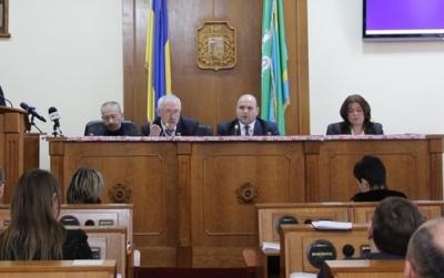 Фищук запропонував оголосити 2018-й Роком Буковинського віча