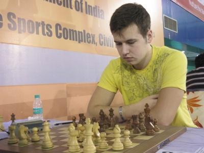 Буковинський гросмейстер змагався у чемпіонаті України