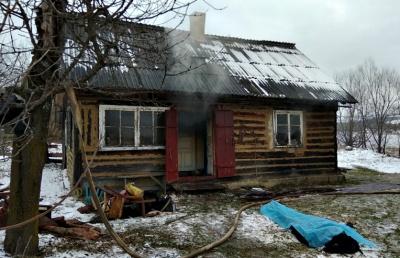 У Чернівецькій області через цигарку загинув чоловік