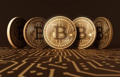 Курс Bitcoin впав нижче 14 тисяч доларів