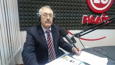 Голова Чернівецької ОДА готує звільнення Салагора, бо митниця «не займається своїми справами»