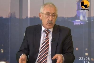«І це не так, і то не так»: Фищук порівняв заяви «Батьківщини» про бюджет Буковини з «позицією тещі»