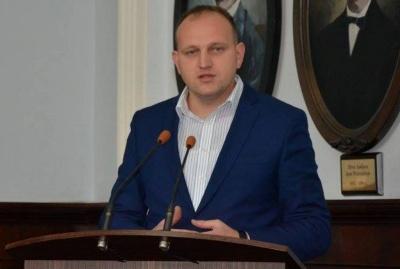 Заступник мера Чернівців заперечив, що отримує вказівки по тендерах