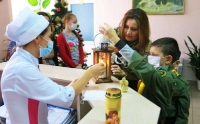 Новорічний велопарад та Вифлиємський вогонь: анонси на 23 грудня У Чернівцях